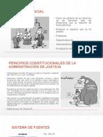 FUNCIÓN JUDICIAL