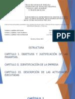 zuly presentacion Pasantia