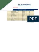 8.- CAPITULO VIII  Impresion en Excel