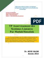 tp_asservissemet_lineaire_l3_licence_genie_biomedical1_semestre5