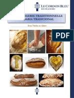 Le Cordon Bleu La Boulangerie Traditionnelle