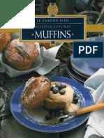 Le Cordon Bleu Receitas Caseiras Muffins