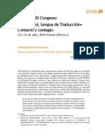 4a- LARA - Plain language y cultura en el siglo XXI