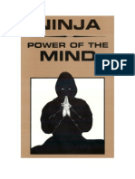 Ninja Power of the Mind - kuji kiri