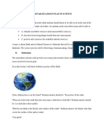 a detailed lesson plan in science grade 2