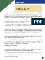 Livro-Texto - Unidade IV