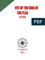 WAR OF THE FLEA POINTS