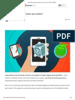 Copywriting - Guia prático para criar textos que vendem