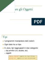 Lez02-Utilizzare Oggetti