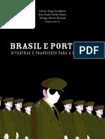 Brasil e Portugal - ditaduras e transições para a democracia