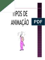 1303760317 Tecnicas de Animação Novo
