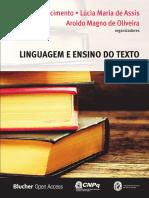 capitulo 8  literatura e ensino