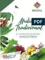 Medicina Tradicional 'El legado de nuestros ancestros'