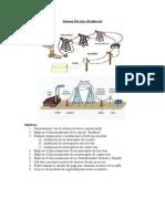 Sistema Electrico Residencial