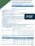 Dossier ACS