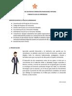 GFPI-F-135 Guía de Aprendizaje 1