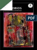 Microbios - Minificcionistas Pandémicos [Dendro, 2020]
