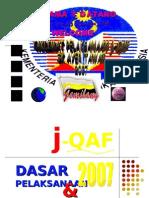 Dasar & rangkuman model j-QAF