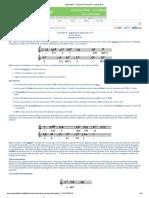 Jazzitalia - Lezioni Armonia_ Lezione 9