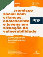 compromisso social com crianças jovens e adolescentes