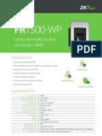 FR1500WP