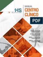 PHS Guia Centro Clinico 2020