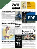 July 2010 Uptown Neighborhood News