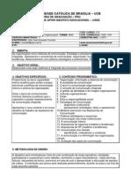 Comunicação nas Organizações-MNA-01-2011-curvello