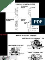 Fundamental of Diesel Engine