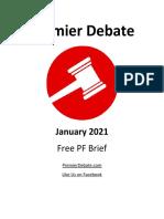 Premier Debate J21 Free PF Brief (2)