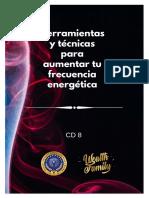 Material CD 8