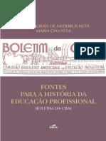 eBook Boletim Da Cbai 2020