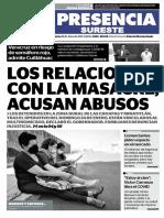 PDF Presencia 26 de Enero de 2021