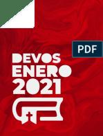 DEVO 28 DE ENERO 2021