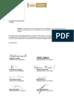 PAL 15-20 Liimite Eleccion Corporados