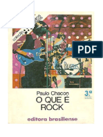 Coleção-Primeiros-Passos-O-Que-é-Rock
