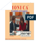 Manual de Sistema Monica8.5