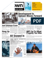 January 2010 Uptown Neighborhood News