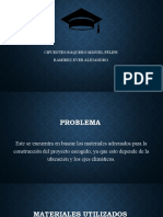 PROYECTO MATERIALES