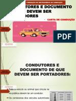 Carta de Condução