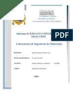 Sánchez Macedo Luis Informe 8 Laboratorio Ingenieria de Materiales
