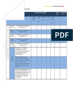 Rubrica Evaluar Proyecto Mineduc