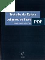 Tratado Da Esfera de Johannes de Sacrobo