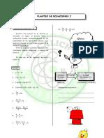 Planteo de Ecuaciones I_ppt