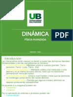 Dinamica Fisica a. U. Bolivariana