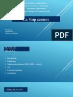 VoiP Centrex v2
