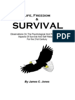 americansurvivor.LifeFreedomSurvival_Book