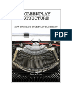 SCREENPLAY-STRUCTURE