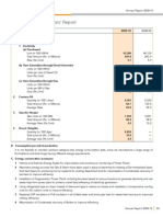 2009-10 Standalone Financial Statements