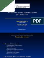 Financiero2006